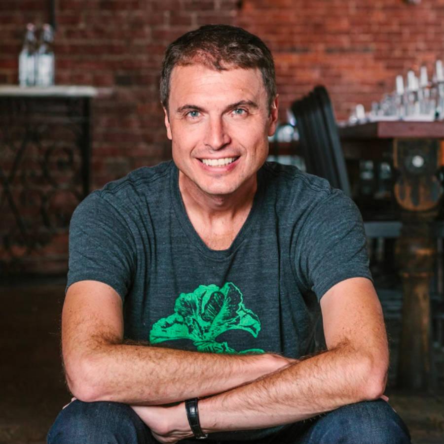 식음료 분야의 성공적인 창업 투자자 Kimbal Musk ⓒKimbal Musk의 Facebook
