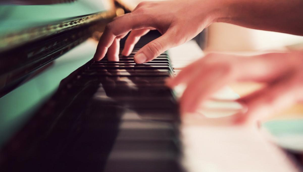 피아니스트의 멘탈관리법