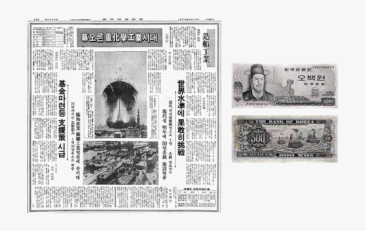 자료: 매일경제신문 (1972.6.19)