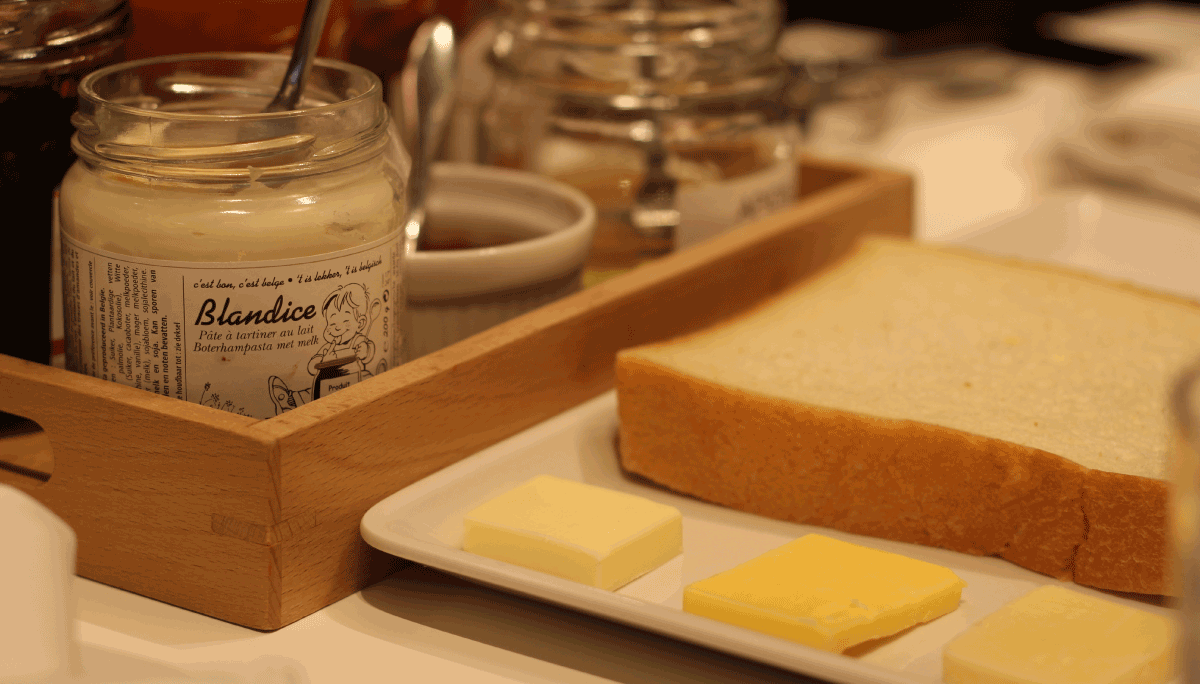 센터 더 베이커리 - 줄 서서 먹는 식빵 가게의 비밀