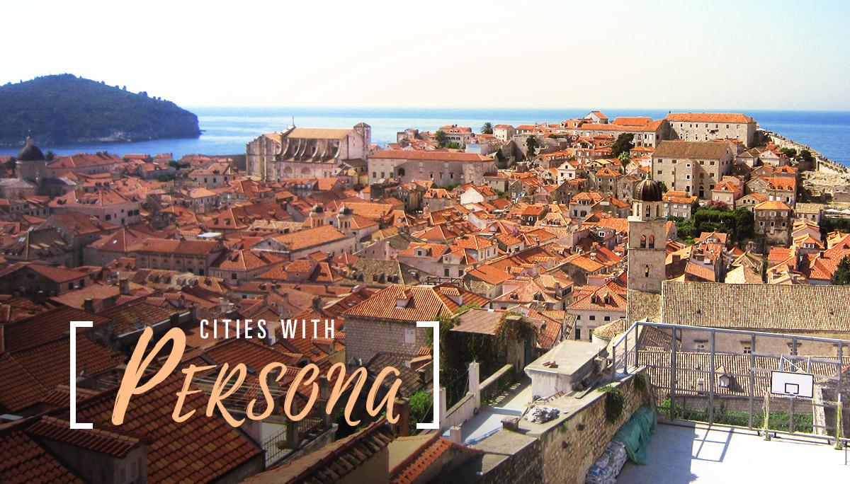 도시 브랜딩 - '성격' 있는 도시가 좋다