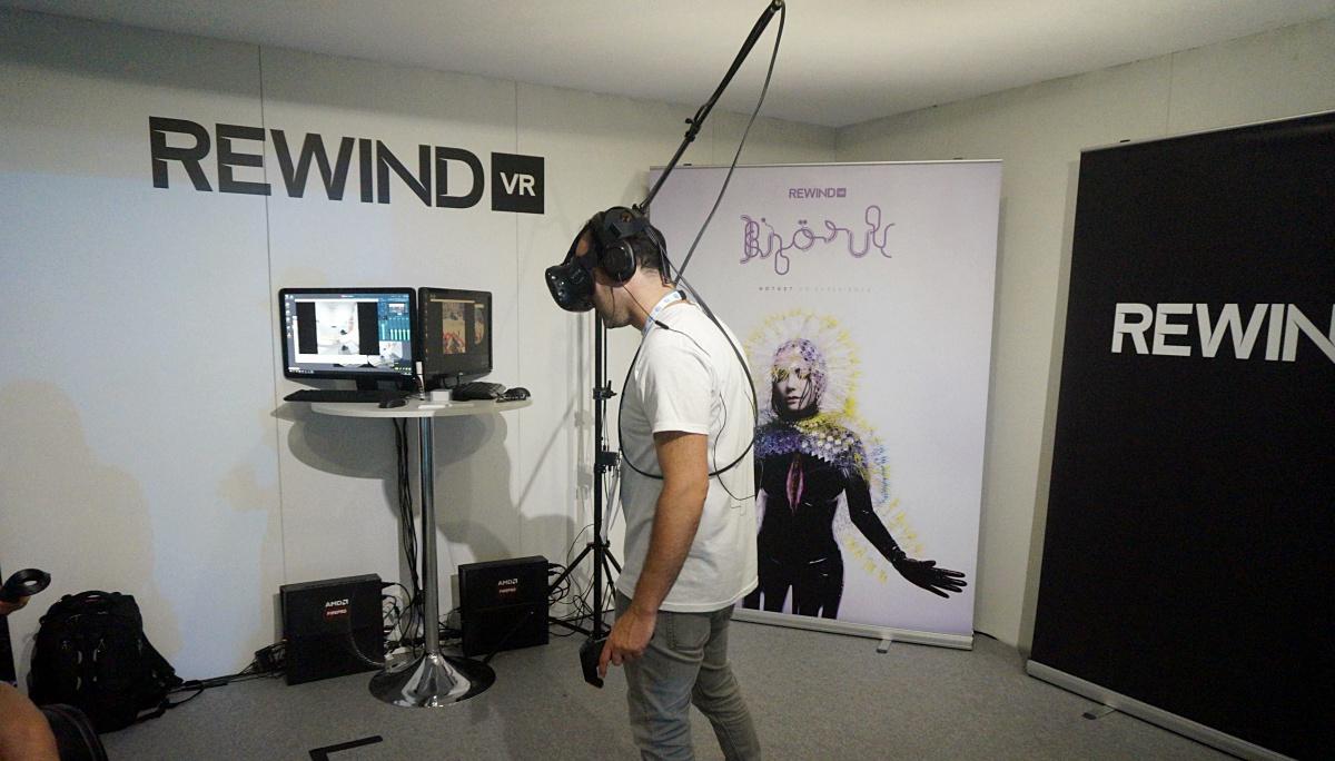 VR이 뭐길래: 우리가 들은 세션 4