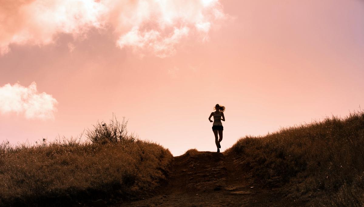 케냐에서 배운 Runner's High