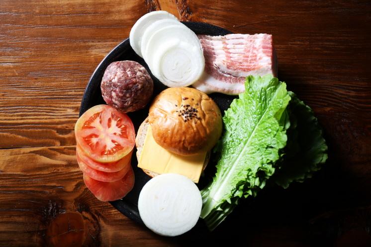 ©Ramos Burger
