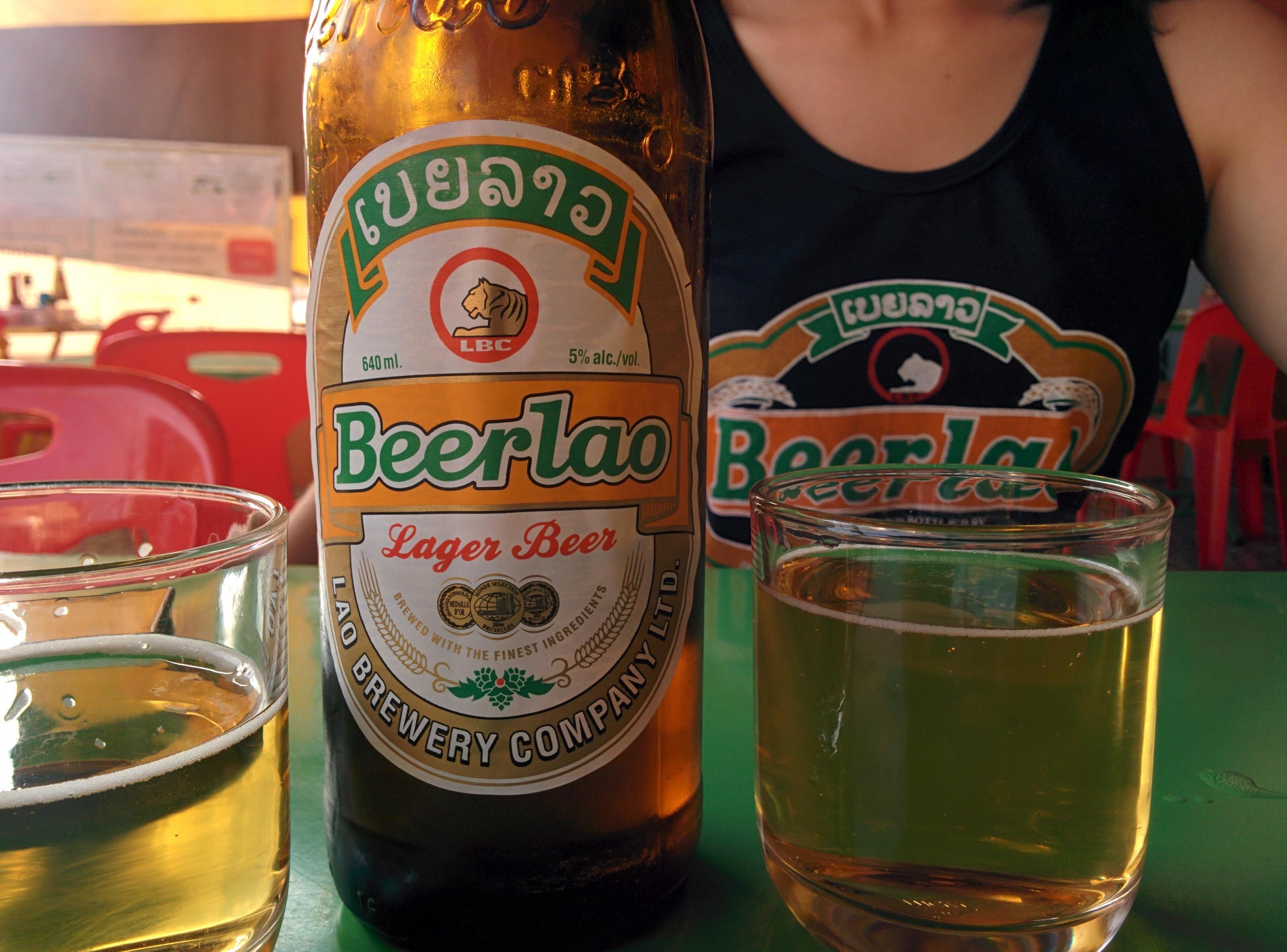내가 사랑하는 여행, 그중의 으뜸이 바로 여행지에서 마시는 맥주이니라. ©김혜지