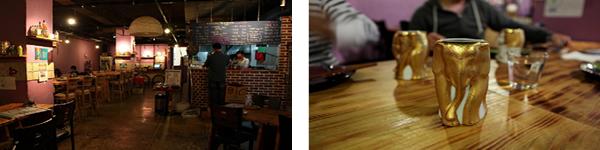 이국적인 에스닉 식문화를 경험할 수 있는 에스닉 레스토랑 ©블로거 설탕가루(ino111)