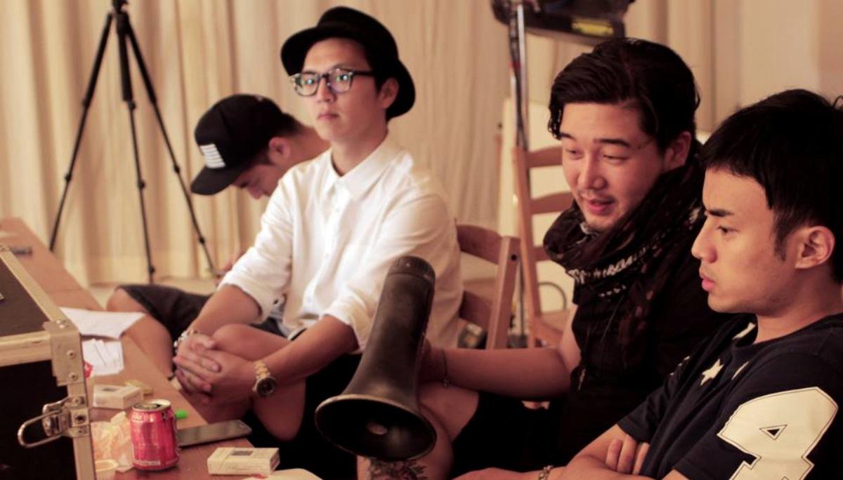 한국의뉴칼라: 임상훈(셀레브)