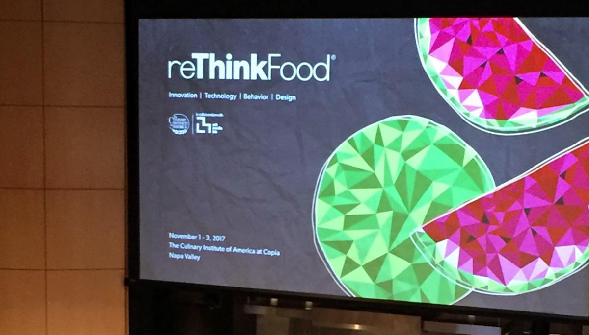 프롤로그: reThink Food에서 발견한 산업 리더십
