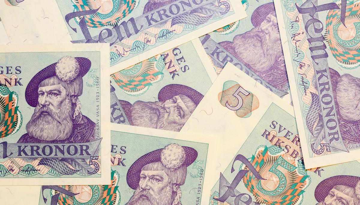 화폐 없는 사회를 앞당기다: Swish / iZettle / Klarna