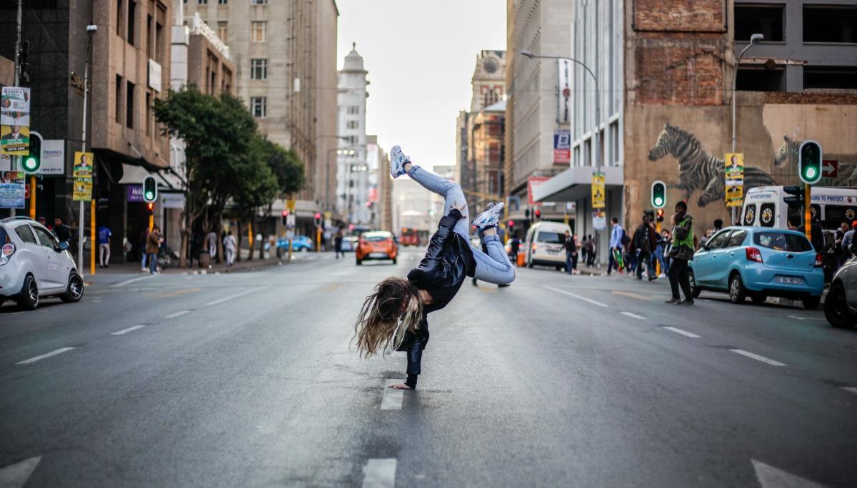 10대가 열광하는 서비스의 등장: 틱톡과 뮤지컬리