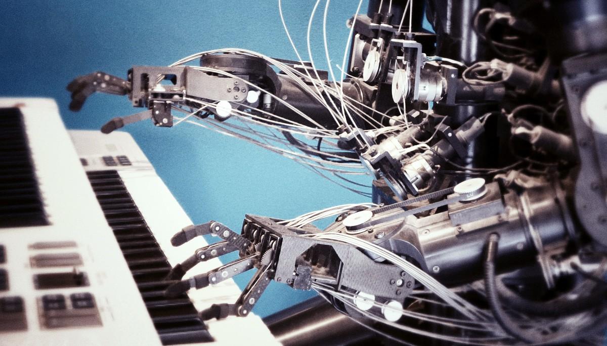 음악에도 신기술이 필요하다: 블록체인과 AI