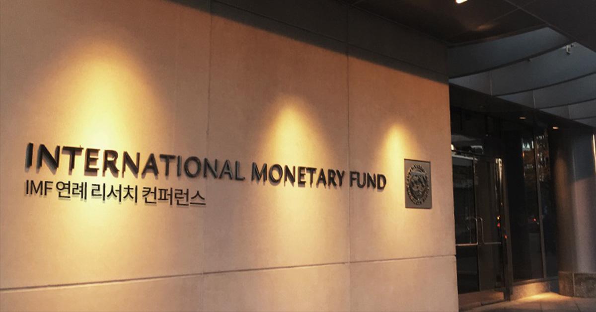 IMF 연례 리서치 컨퍼런스 - 대침체기 이후의 글로벌 경제는?
