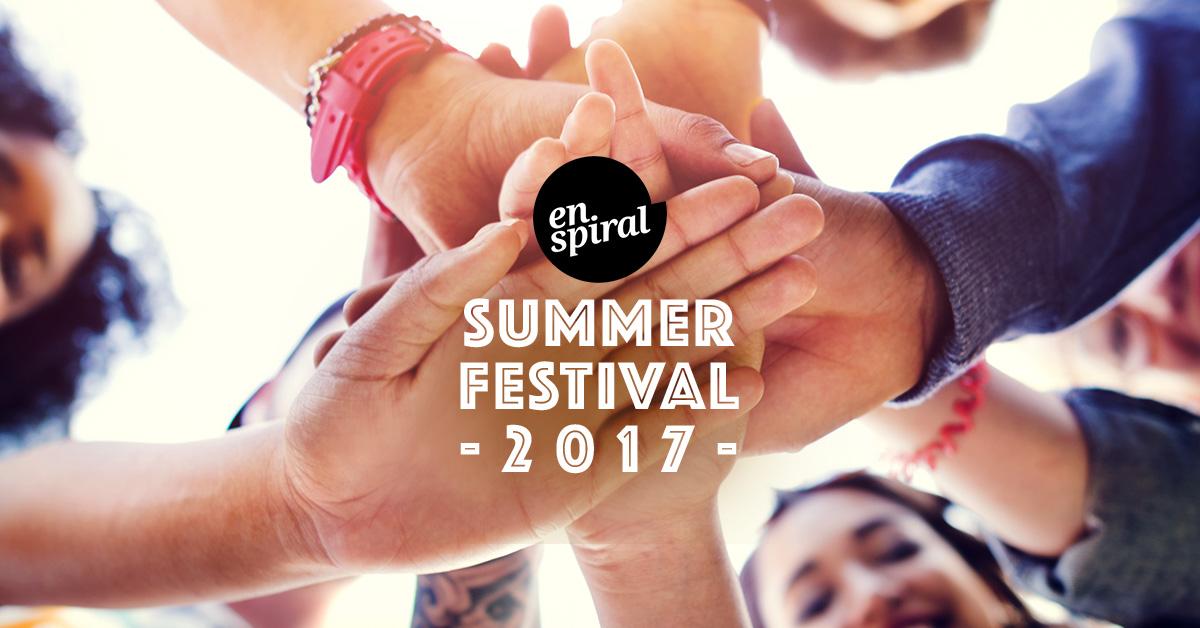 행복한 코워킹을 위한 안내서 - Enspiral Summer Festival