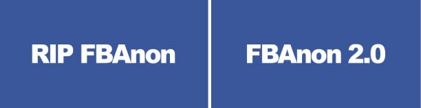 페이스북을 겨냥한 블라인드의 광고 ⓒBlind