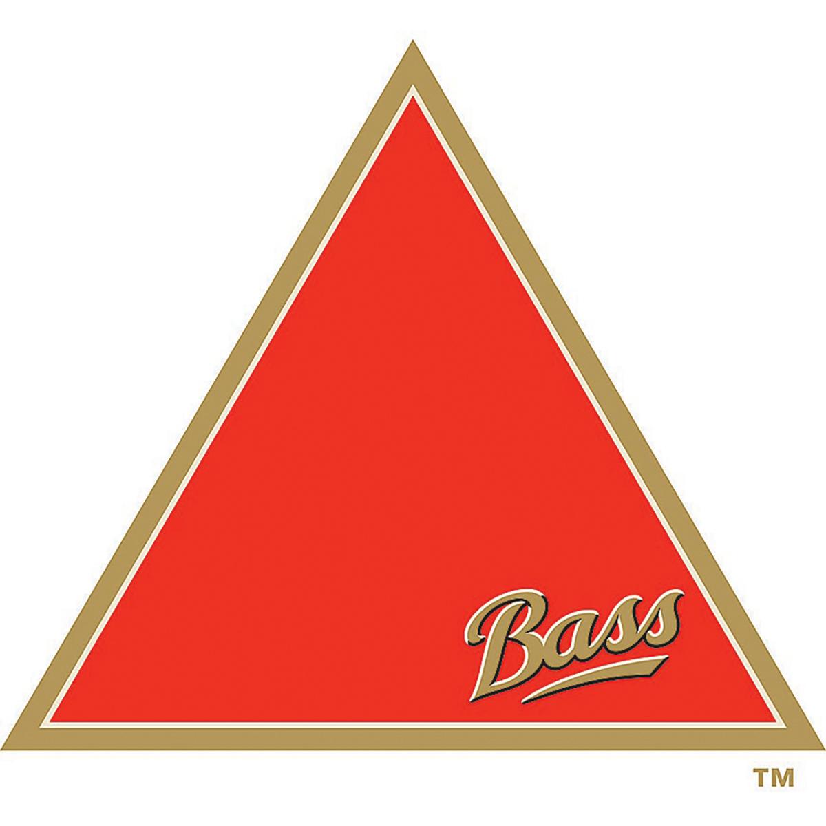 1777년 윌리엄 바스가 영국 버턴어폰트렌트에 설립한 바스 브루어리는 국제 브랜드 마케팅의 선구자였다. 바스의 독특한 빨간 삼각형 로고는 영국 최초의 등록상표였다. ⓒBass Brewery