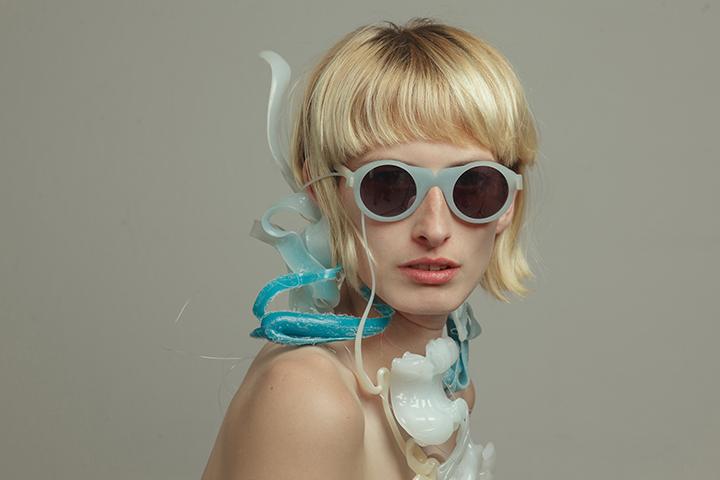 크래프팅 플라스틱스!의 선글라스 첫 번째 콜렉션 ⓒCrafting Plastics!