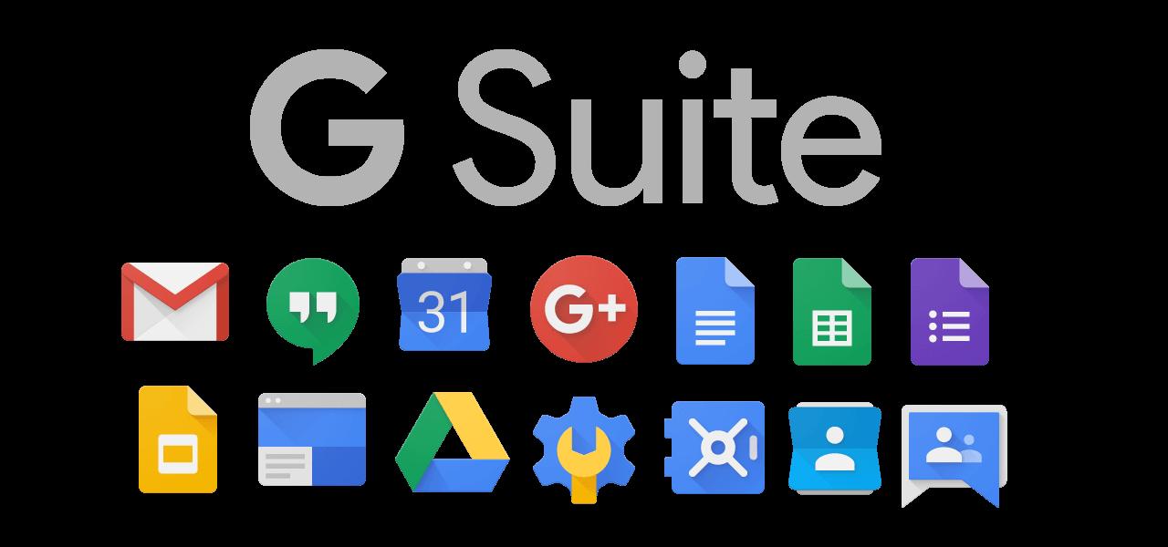 ⓒG-Suite
