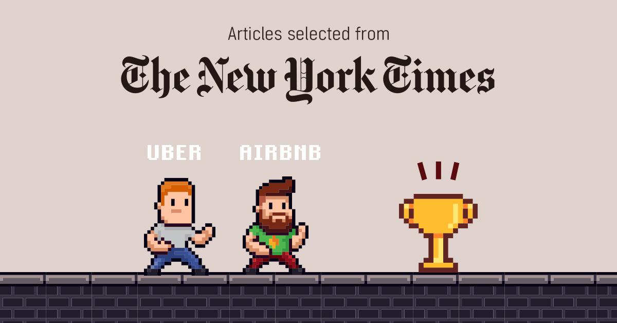 뉴욕타임스 - 퍼블리 큐레이터가 선정한 뉴스 [2019년 4월 2주]