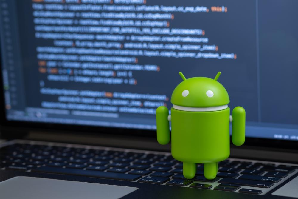 화웨이는 구글의 OS인 안드로이드를 사용해왔다. ⓒShutterstock