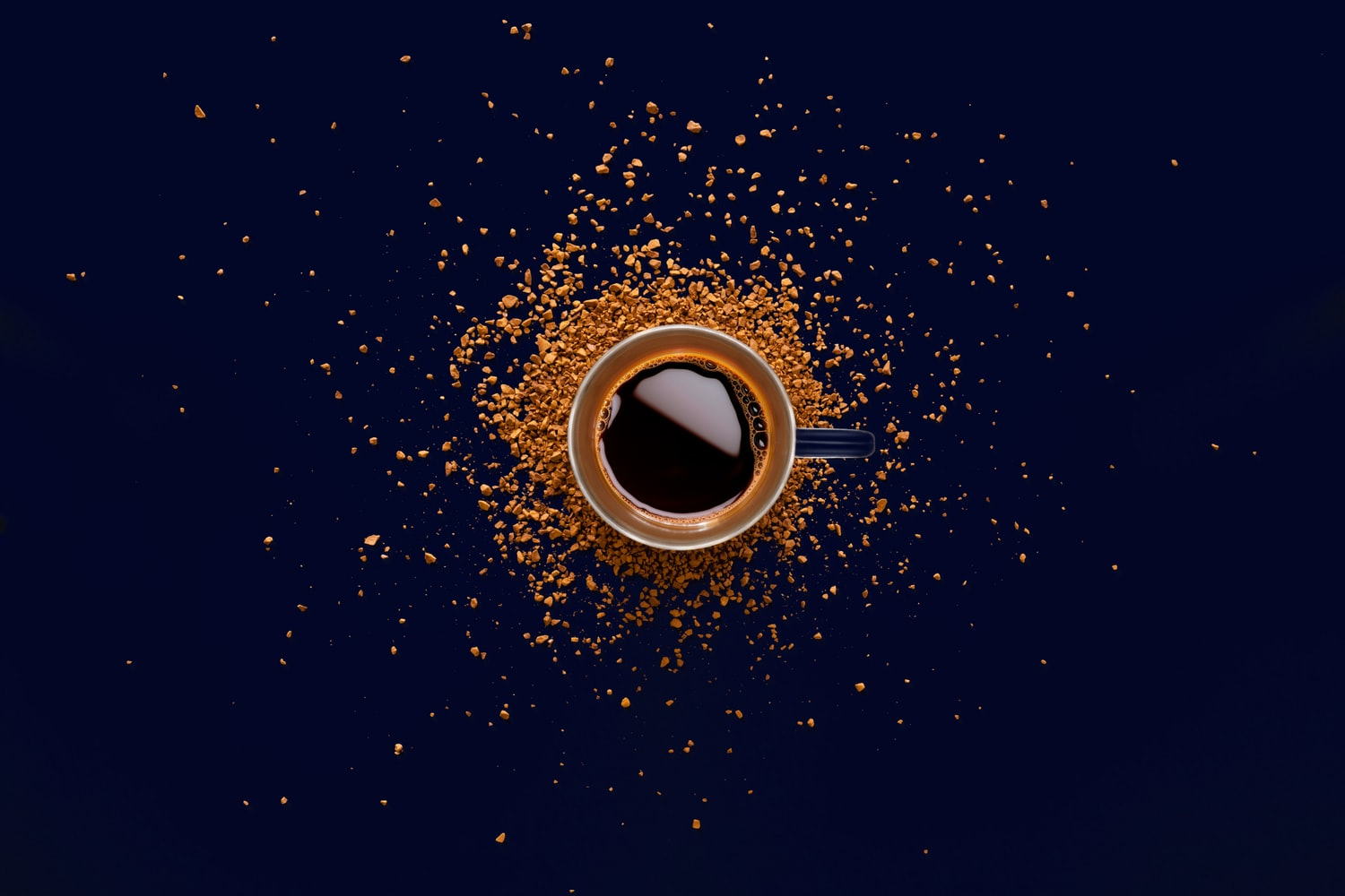 최준철 대표는 커피전문점과 커피믹스가 공존할 수 있으리라 판단했다.  ⓒUnsplash