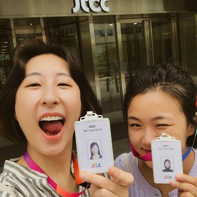 JTBC <트래블러> 구성작가로 입사하게 된 야반도주팀 ⓒ서른, 결혼 대신 야반도주